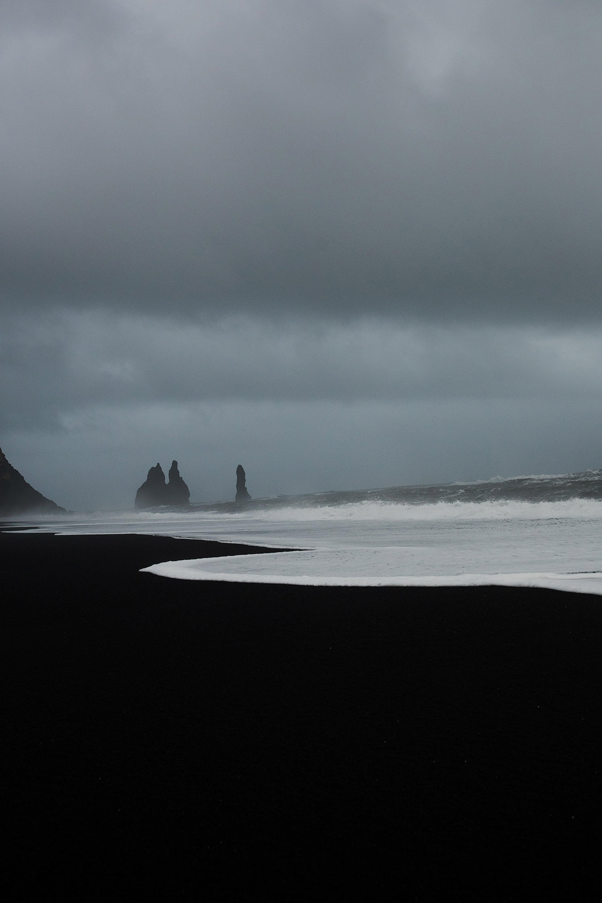 Iceland-Black-Sand-Beaches
